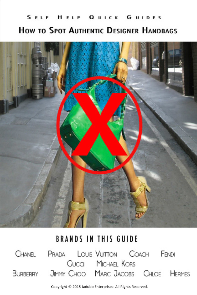 How To Spot Authentic Designer Handbags